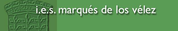 IES Marqués de los Vélez